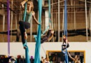 How Has COVID-19 Affected Circus Schools?