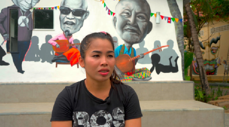 Cambodian Artists, Art Groups are Facing Their Own Virus Crisis