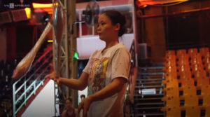 Juggling to Survive, Saigon Circus Weathers the Pandemic Storm
