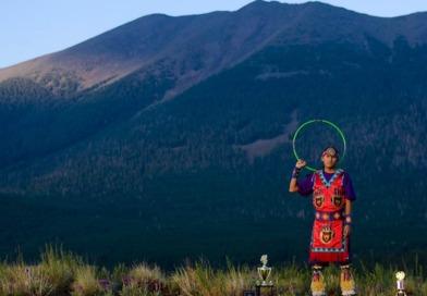hoop juggler