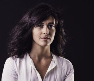 Raphaëlle Boitel Describes <em>Fierce 5</em>: It Wakes Up Something