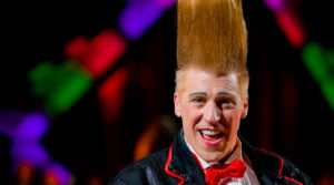 <em>America's Got Talent</em> Will Feature Sarasota's Bello Nock and More Florida Acts
