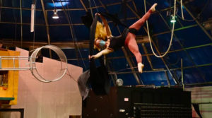 Circus Juventas Postpones Shows, Adapts Programs to Stay Afloat
