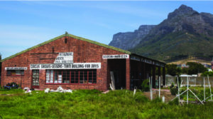 Occupiers Petition City of Cape Town to Lease Circus School Land in Observatory