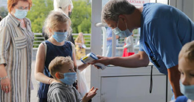 Great Moscow Circus Opens New Season with Charity Performance for Medical Workers