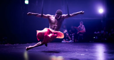 PHOTOS: South Africa's Zip Zap Circus Brings a Big Heart to the Big Top