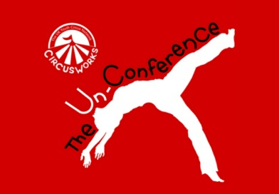 Un-Conference – An Innovative Way to Engage with Your Circus Community During Lockdown