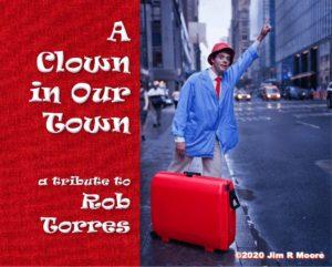 Rob Torres