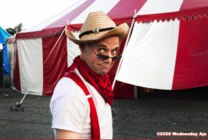 circus influence