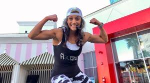 In Center Ring – Episode 20: Getti Kehayova: Joy Is A Super Power