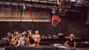 Laura Bonner Talks Touring Children's Circus