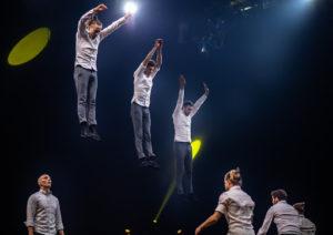 Swedish circus