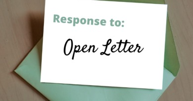 Statement from Circostrada in Response to the Open Letters of Jasmine Straga and Sosina Wogayehu