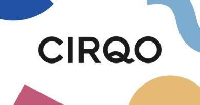Live Like An Acrobat Podcast Ep.16: CIRQO Founder Sue Porrett