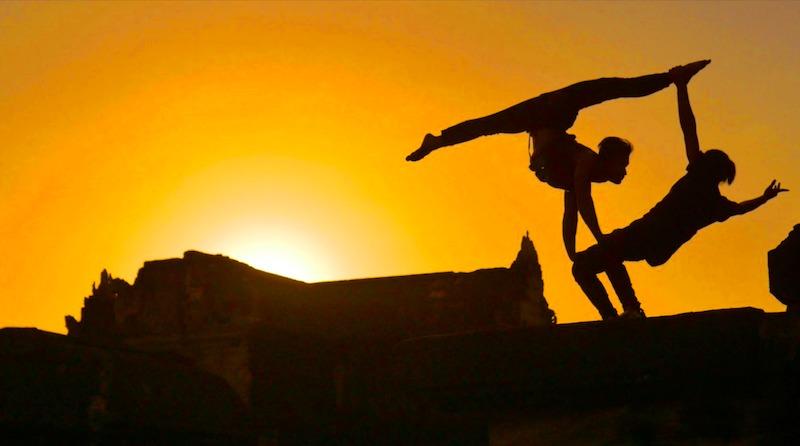 Cirque du Cambodia--Social Circus Artists Shine in New Documentary