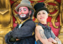 In Center Ring – Ep.24: Keith Nelson & Stephanie Monseu: Circus Is Community