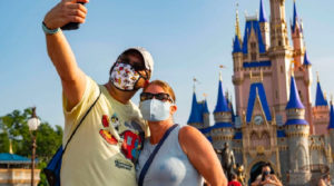 Disney to Lay Off 28,000 Employees as Coronavirus Slams its Theme Park Business