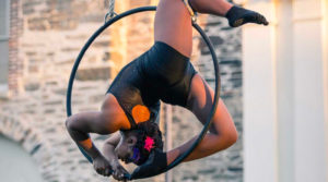 LGBTQ Performers to Bring Socially Distanced Circus to Philly Cemetery