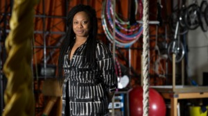 New Vic Appoints Vicki Amedume as Associate Director