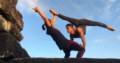 Hideaway Podcast, Episode 91 – Joel Gershon, Director of Cirque Du Cambodia