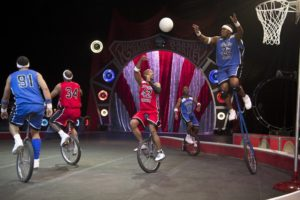 Live Like An Acrobat Podcast Ep. 19: The King Charles Unicycle Troupe Director Kip Jones