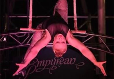 Cirque Nocturne Calls On Arts Patrons To Invest In The Arts