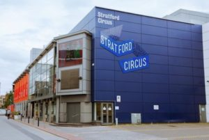 Arts Centre Loses Fight to Remain at its Stratford Base
