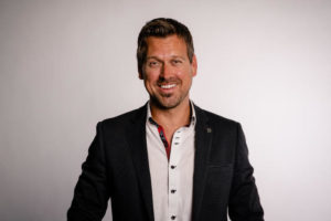 Hideaway Podcast Episode 95 – Francois Girard, CEO of Dragone