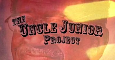 Live Like An Acrobat Podcast Ep. 26: The Uncle Junior Project – Founder Veronica Blair