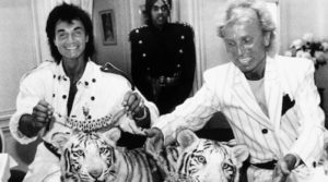 Siegfried Fischbacher, Half of Large-Animal Magic Team Siegfried & Roy, Dies at 81