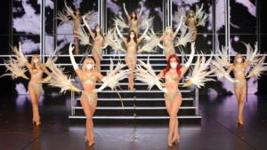 The Show Must Go On! Reimagined Cruise Acts Blend Entertainment with Protocols