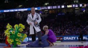David Maas, Half of 'Quick Change' Magic Act Famous for Halftime Performances, Dies of COVID-19