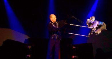CircusTalk PRO Member Showcase: Murray Raine