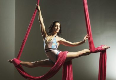 A New City Point Residency Gives Aerialists and Acrobats A Chance