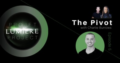 The Pivot: Episode 5 – Get Prepared! Demo Reels and Casting Advice With Charlie Burrows