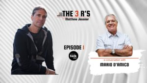 The 3 R's–Episode 1, Marketing in Live Entertainment and Circus Arts: Promoting Visions, Preserving Values