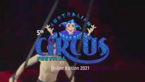Australian Circus Festival: Lifetime Achievement Awards Announced