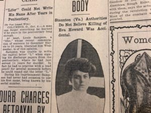 A Very Cold Case: Circus Performer's Mysterious Death in 1906 Has Ties to Cincinnati