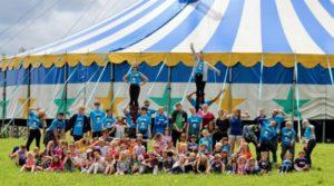 JOB ALERT: Summer Camps are Hiring Circus Instructors Now