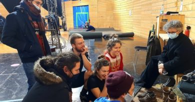 COSMIC, Circus Pedagogy Goes Digital
