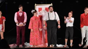 CIRCUS JOB AND AUDITION ALERT: Auditions and Opportunities in Circus Education