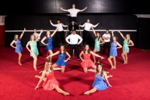Gamma Phi Circus Prepares First-Ever Virtual Performance