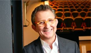 Hideaway Podcast Episode 100 – Thomas Schumacher, president of Disney Theatrical Group