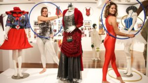 Women's Own Circus Empowers Performers to Have Fun and Appreciate Their Bodies