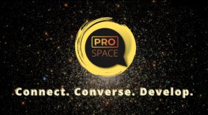 Your Next Step is Entering the PRO Space–Free Trial in April