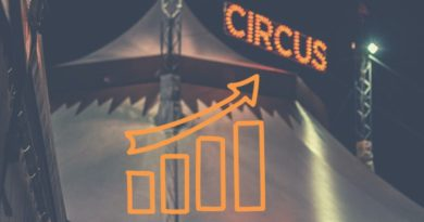 JOB ALERT: Circus Job Opportunities Are Coming Back On- and Off-Stage!