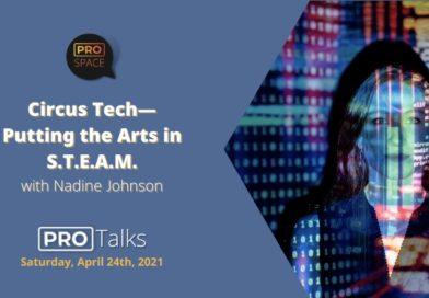 PRO Talks graphic