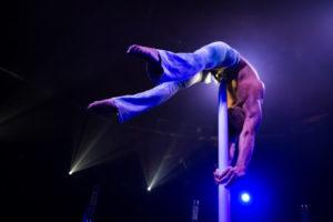 Live Like An Acrobat Podcast Ep. 31: Shine Alternative Fitness Founder Dima Shine