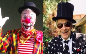 Ringling Bros. Clown Toby Ballantine, Who Had Circus in His Blood, Dies at 71 in Sarasota