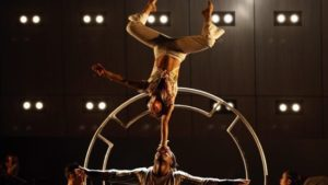 """Vatican Wishes the """"Explosion of Pure Joy"""" of Circus Will Soon Return"""